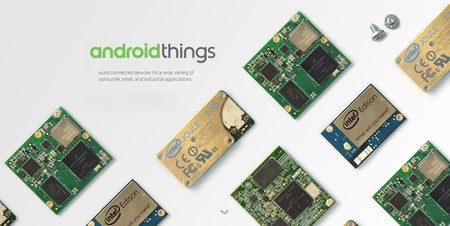 Android Things Developer Preview 3: el IoT de Google ya soporta Bluetooth y USB Host