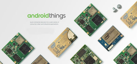 Android Things Developer Preview 3: el IoT de Google ya soporta Bluetooth y USB Host