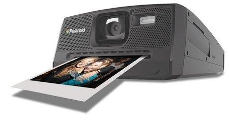 Polaroid Digital Z340