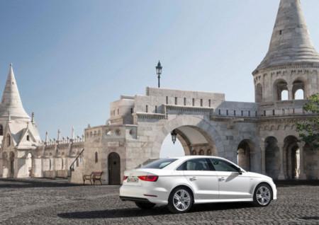 Nuevo Audi A3 Sedán y una lección de diseño