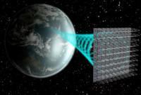 Japón ha dado un nuevo paso para hacer realidad sus granjas solares en el espacio