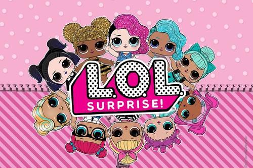 Donde comprar más baratas y al mejor precio las muñecas LOL sorpresa