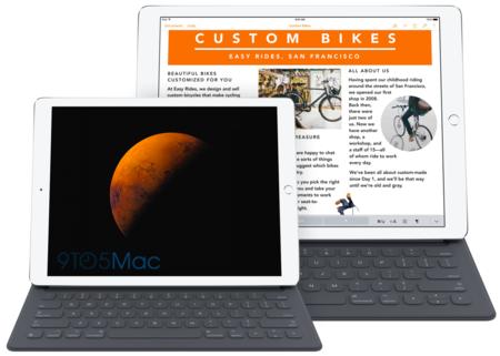 Gurman no descansa: revelados los precios del iPad Pro de 9,7 pulgadas