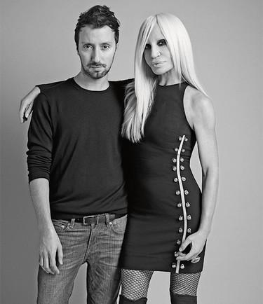Anthony Vaccarello es el nuevo director creativo de Versus, nuevos aíres en Versace