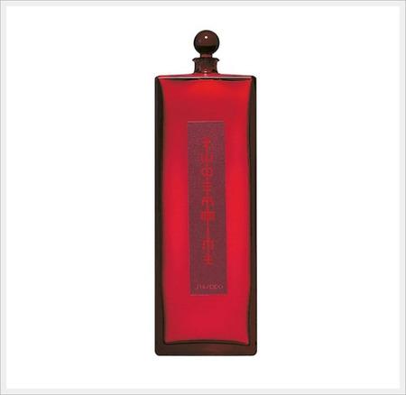 """Eudermine, """"el agua roja"""" de Shiseido, renace de sus cenizas en una edición para coleccionistas"""