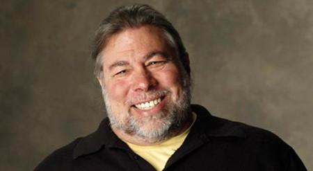 """Steve Wozniak: Apple lanzará productos que """"sorprenderán e impactarán a todos"""""""