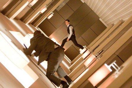 'Origen' ('Inception'), nuevas imágenes y datos de lo nuevo de Christopher Nolan