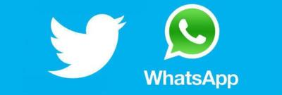 Twitter prueba la inserción de un botón dedicado a compartir directamente