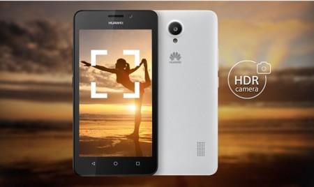 Huawei Y635 - Honor 4