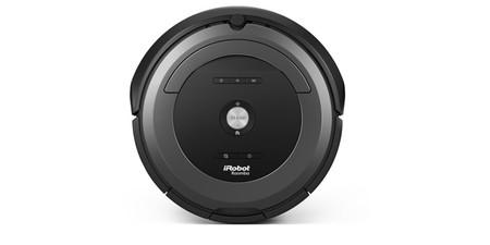Roomba 861