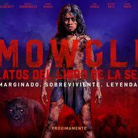 'Mowgli: Relatos del libro de la selva' llegará a México en exclusiva por Netflix en diciembre, aquí su tráiler oficial