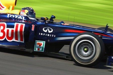 GP de Japón F1 2011: merecida pole para Sebastian Vettel, Button a 9 milésimas