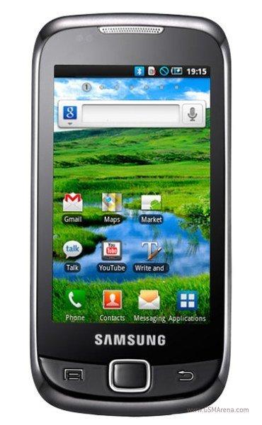Samsung i5510 Galaxy,