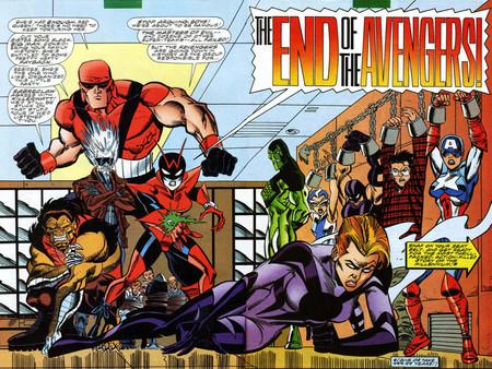 Hope Van Dyne Avispa Ant-Man
