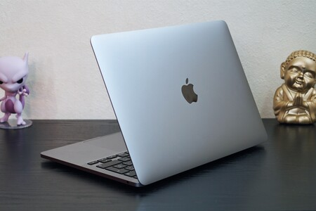 Macbook Pro M1 Review 12