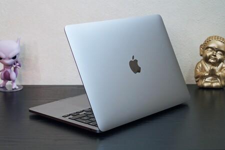 Macbook Pro M1 Review 12