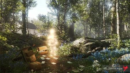 El apocalipsis se acerca y Everybody's Gone to the Rapture entra en fase alpha