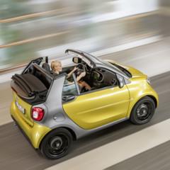 Foto 7 de 14 de la galería smart-fortwo-cabrio en Motorpasión