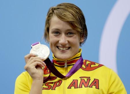 Estas son las redes sociales de nuestras mujeres deportistas para poder animarlas en persona en estas Olimpiadas