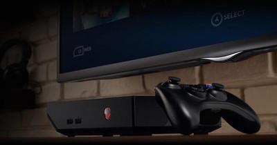 Alienware Alpha ya ha iniciado su aventura en el mercado