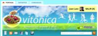 Vitónica se actualiza con cambios y mejoras