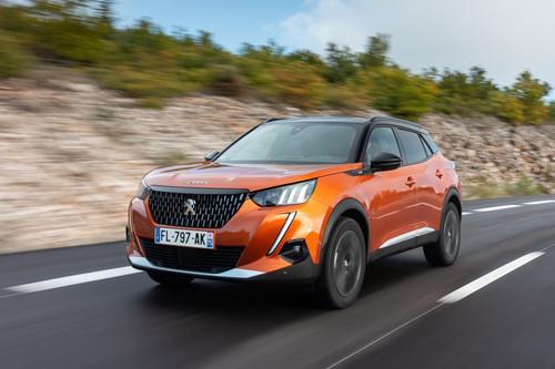 Peugeot 2008 2021: Precios, versiones y equipamiento en México