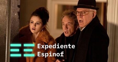 Expediente Espinof 27
