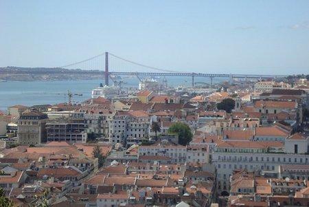 Lisboa de Saramago