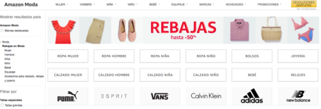 Rebajas de Amazon: los mejores descuentos en bolsos y calzado para mujer