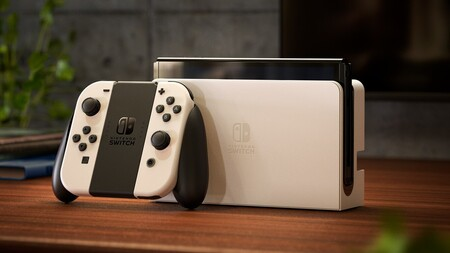 Hemos probado la Nintendo Switch OLED, una opción a tener muy en cuenta que se sumará a la familia de la exitosa consola de Nintendo