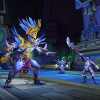 World of Warcraft: Battle for Azeroth - Mareas de Venganza se amplía con la raid Batalla de Dazar'alor y todas estas novedades