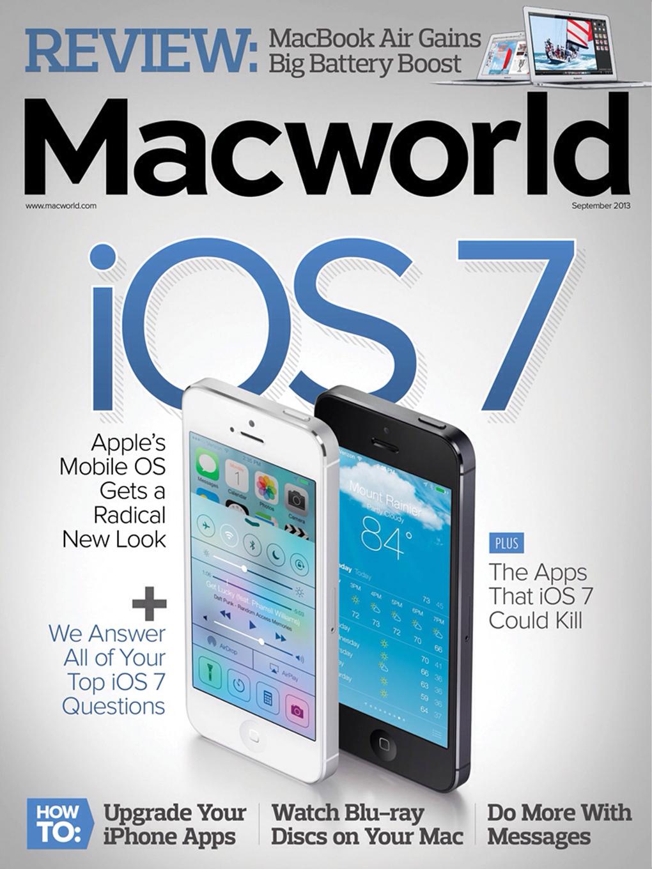 Foto de Revista Macworld (13/16)
