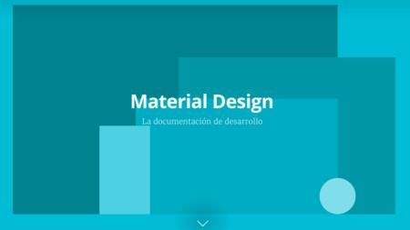 MaterialDoc, en castellano los tutoriales de cómo implementar y usar los componentes de Material Design en Android