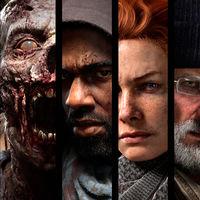 Aquí tienes 22 minutos de gameplay del nuevo Overkill's The Walking Dead