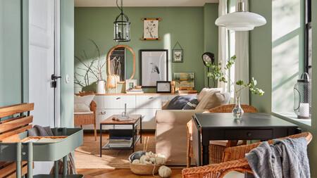 Iluminación inteligente para principiantes: cómo incluir domótica en tu casa con bombillas inteligentes