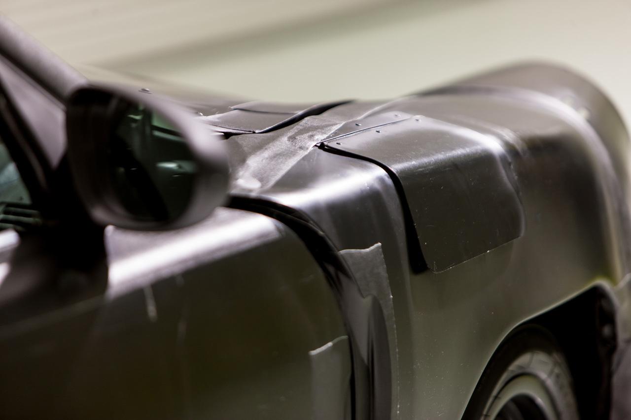 Foto de Museo Porsche - Project: Top Secret! (44/54)