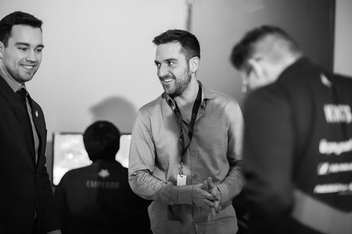 ocelote habla sobre su relación con xPeke, G2 y su transición de jugador a empresario