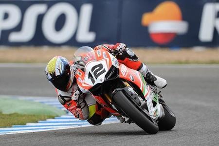 Xavi Forés - Campeón de España de Stock Extreme