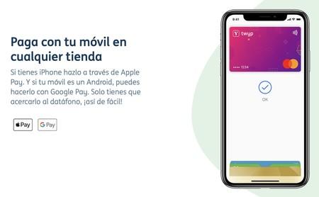 anuncio Apple Pay twyp