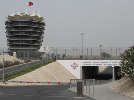 La FIA confirma que se celebrará el Gran Premio de Bahréin