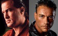 Van Damme y Steven Seagal juntos por fin en 'Weapon'