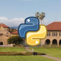 La Universidad de Stanford lanza un curso gratis de introducción a la programación con Python para principiantes