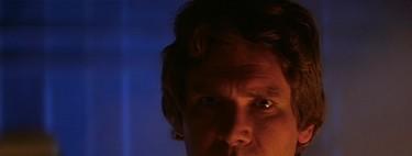 Han Solo no sigue el guion: George Lucas quiso cambiar la mítica frase que improvisó Harrison Ford