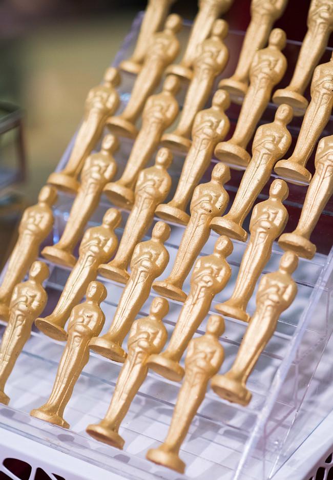 El pantagruélico menú de los Óscar: un banquete digno de las estrellas
