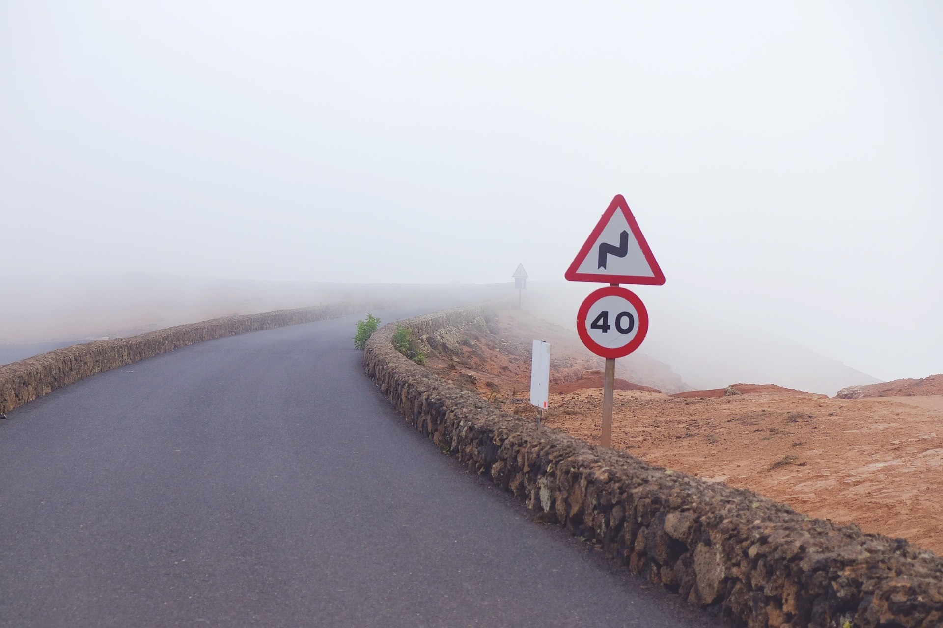 Foto de Límites de velocidad en el mundo (4/5)