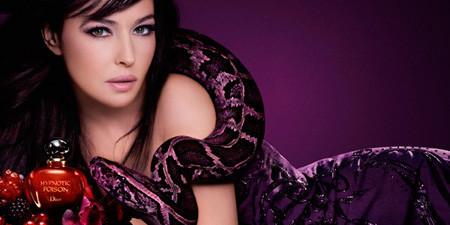 Dior, Bellucci y el veneno