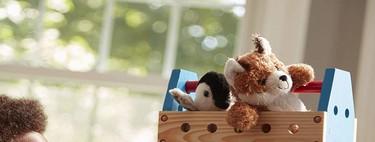 Los 38 mejores regalos para niños de tres a seis años