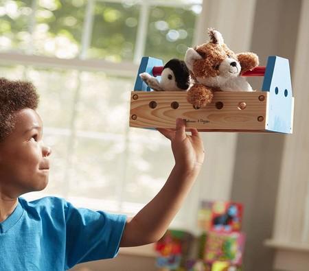 Regalos Para Bebe Un Ano.38 Regalos Originales Para Ninos De 3 A 6 Anos Juguetes