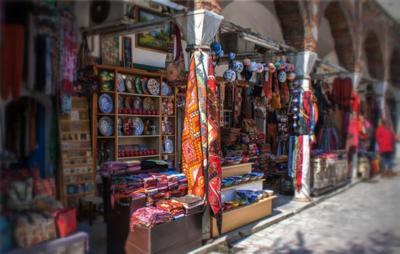"""El """"mercader turco"""" en internet: cambia el precio en cuanto te reconoce"""