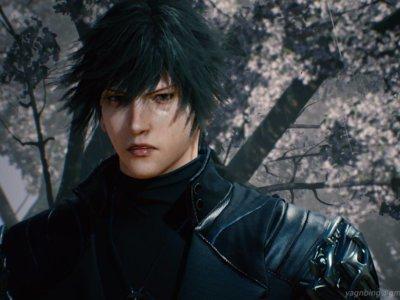 Lost Soul Aside, el juego desarrollado por una sola persona que captura la esencia de Final Fantasy XV y Devil May Cry